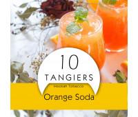 Табак Tangiers Orange Soda Noir 10 (Фанта) 250гр.