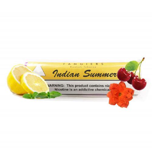 Купити тютюн для кальяну Tangiers Indian Summer Noir 61 (Індійське Літо) 250гр.