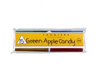 Тютюн для кальяну Tangiers Green Apple Candy Noir (Танжірс, Танжу Зелена Яблучна Цукерка Ноір) 250гр