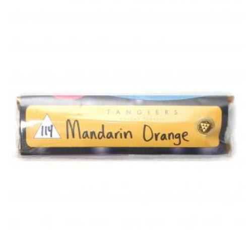 Табак Tangiers Mandarin Orange Noir (Мандарин с Апельсином ) 250гр