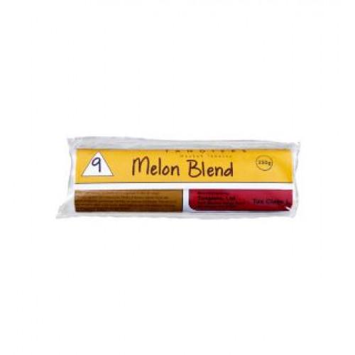 Купити Тютюн для кальяну Tangiers Melon Blend Noir (Танжірс, Танжу Кавун Диня Ноір) 250гр
