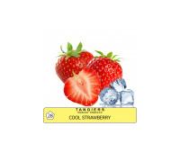 Табак Tangiers Cool Strawberry Noir 28 (Прохладная Клубника) 100гр.
