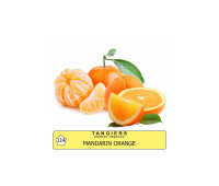 Табак Tangiers Mandarin Orange Noir 114 (Мандарин Апельсин) 100гр