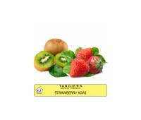 Табак Tangiers Strawberry Kiwi Noir 62 (Клубника Киви) 100гр