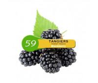 Тютюн Tangiers Blackberry Noir 59 (Ожина) 250гр