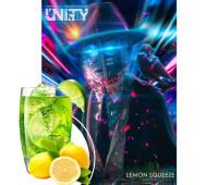 Табак Unity Lemon Squeeze (Лимон Сквиз) 125 грамм