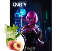 Табак Unity Peacher (Пичер) 125 грамм