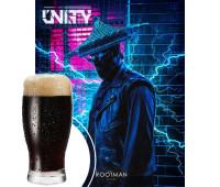 Табак Unity Rootman (Рутман) 125 грамм