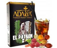 Табак Adalya El Patron (Эль Патрон) 50 гр