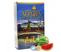 Табак Adalya Moscow Evenings (Московские Вечера) 50 гр