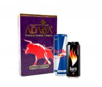 Табак Adalya Adalya Power (Энергетик) 50 гр