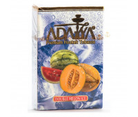 Табак Adalya Double Melon Ice (Дыня Арбуз Лед) 50 гр