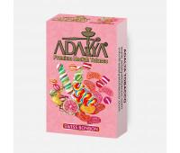Табак Adalya Swiss BonBon (Швейцарские Леденцы) 50 гр