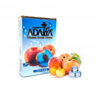 Табак Adalya Blue Peach (Голубой Персик) 50 гр
