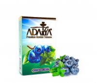 Табак Adalya Blueberry Mint (Черника Мята) 50 гр