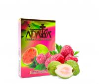 Табак Adalya Guava Raspberry (Гуава Малина) 50 гр