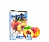Табак Adalya Ice Peach (Персик Лед) 50 гр