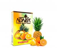Табак Adalya Orange Pineapple (Апельсин Ананас) 50 гр
