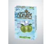 Табак Adalya Ice Apple (Яблоко Лед) 50 гр