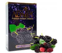 Табак Adalya Black Mulberry (Шелковица) 50 гр