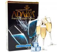 Табак Adalya Blue Champagne (Шампанское Блю) 50 гр