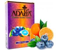 Табак Adalya Blue Orange (Синий Апельсин) 50 гр