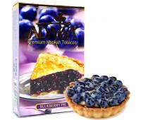 Табак Adalya Blueberry Pie (Черничный Пирог) 50 гр