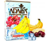 Табак Adalya Cherry Banana Ice (Вишня Банан Лед) 50 гр
