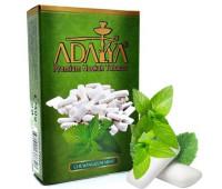 Табак Adalya Chewing Gum Mint (Жвачка Мята) 50 гр