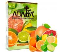 Табак Adalya Citrus Fruits (Цитрус Фрутс) 50 гр