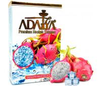 Табак Adalya Dragon Fruit Blue (Фрукт Дракона Блю) 50 гр