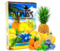 Табак Adalya Exotic Rush (Экзотик Раш) 50 гр