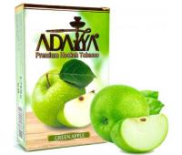 Табак Adalya Green Apple (Зеленое Яблоко) 50 гр