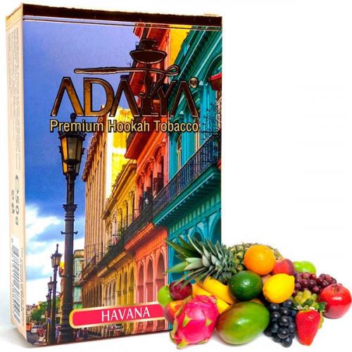 Табак Adalya Havana (Гавана) 50 гр