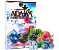 Табак Adalya Ice Berry (Ягоды Лед) 50 гр