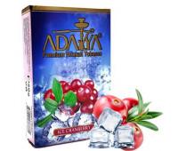 Табак Adalya Ice Cranberry (Клюква Лед) 50 гр