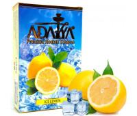 Табак Adalya Ice Lemon (Лимон Лед) 50 гр