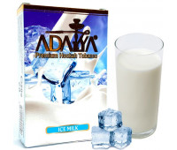 Табак Adalya Ice Milk (Молоко Лед) 50 гр