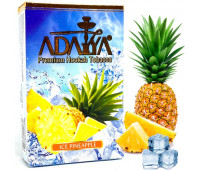 Табак Adalya Ice Pineapple (Ананас Лед) 50 гр