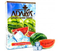 Табак Adalya Ice Watermelon (Арбуз Лед) 50 гр