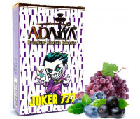 Табак Adalya Joker 777 (Джокер 777) 50 гр