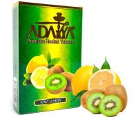 Табак Adalya Kiwi Lemon (Киви Лимон) 50 гр