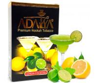 Табак Adalya Lemon Cocktail (Лимонный Коктейль) 50 гр