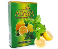 Табак Adalya Lemon Mint (Лимон Мята) 50 гр
