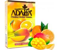 Табак Adalya Mango Orange (Манго Апельсин) 50 гр