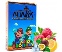 Табак Adalya Mario Brothers (Марио Бразез) 50 гр