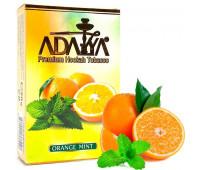 Табак Adalya Orange Mint (Апельсин Мята) 50 гр