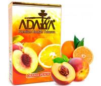 Табак Adalya Orange Peach (Апельсин Персик) 50 гр