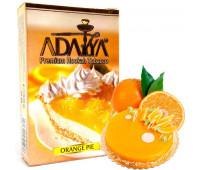 Табак Adalya Orange Pie (Апельсиновый Пирог) 50 гр