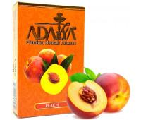 Табак Adalya Peach (Персик) 50 гр